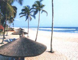 assinie le paradis terrestre du sud est ivoirien