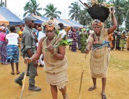 les origines du peuple dida et leurs liens avec les godie dans les temps
