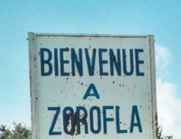 histoire du village zorofla