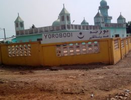 yorobodi