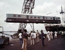 regie des chemins de fer abidjan niger