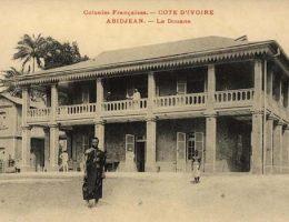 la formation du peuple ivoirien