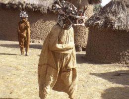 masque senoufo wanyugo