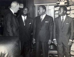 ernest boka premier president de la cour supreme de la cote divoire 1927 1964
