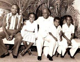 histoire de la famille boigny