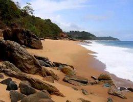 les plus belles plages de cote divoire