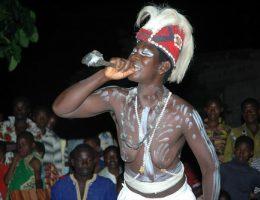 croyance en pays baoule