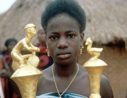 le systeme matrimonial baoule et la place de la femme