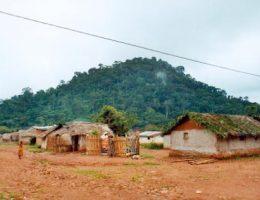 mantongouine un village tres ancre dans la culture traditionnelle yacouba