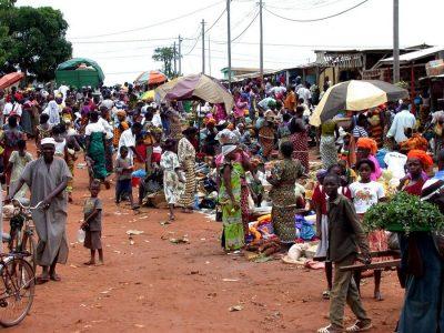 principaux resultats du dernier recensement de la population en cote divoire 2014