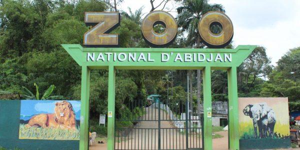 le zoo national dabidjan