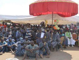 le royaume koulango de bouna