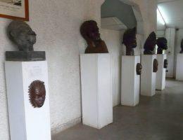 le musee combes de bingerville