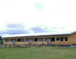 lepp nangoniekaha la premiere ecole coloniale ouverte en 1952