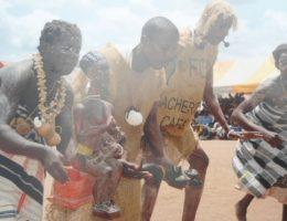 koun fao un reservoir de danses traditionnelles