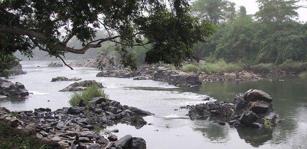 le fleuve bandama