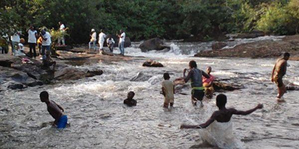 goba et ses belles chutes deau oubliees et perdues dans louest ivoirien