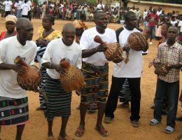 a la decouverte des danses traditionnelles baoules