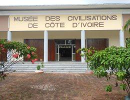 le musee des civilisations de cote divoire