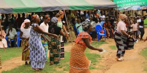 historique du peuplement krobou