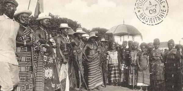 la population ivoirienne