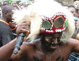 histoire des tchaman du goto niangon
