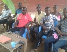 Reportage rezo ivoire