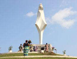 le sanctuaire marial national