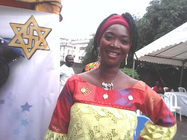 Célébration du 07 octobre / Le Mouvement raëlien de Côte d' Ivoire réaffirme son attachement au message du Maitreya tout en célébrant le leadership féminin : Pehery nommée guide-évêque.