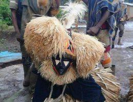 la fete des ignames chez les toura fidelite a une tradition